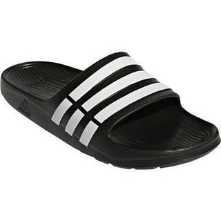 アディダス(adidas)の新品/送料無料/アディダス/サンダル/ブラック/ブルー/黒/青/スポーツサンダル(その他)