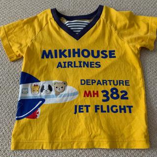 mikihouse - ミキハウス プッチー  Tシャツ