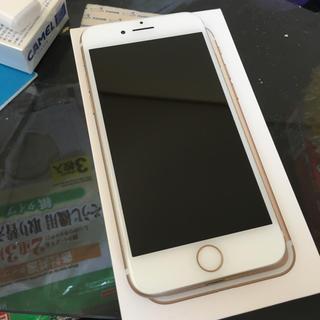 iPhone - JCOM iPhone7 128GB ゴールド