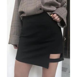 ENVYM - ✨新品未使用✨タグ付き✨ ENVYM スカート