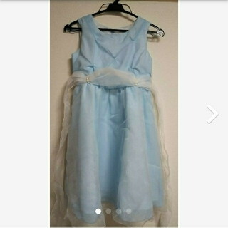 fa04201fd2cd1 キャサリンコテージ(Catherine Cottage)のドレス 140センチ(ドレス フォーマル)