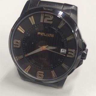 POLICE - POLICE 腕時計