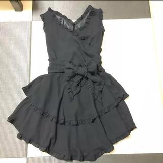 リュリュ(RyuRyu)のワンピース ドレス 11号(ミディアムドレス)