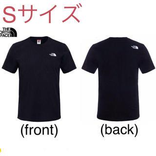 THE NORTH FACE - 最新2019 ノースフェイス Tシャツ Sサイズ 新品 Black