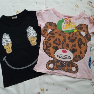Tシャツ2枚セット(Tシャツ/カットソー)