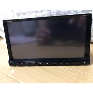 Pioneer - clarion クラリオン NX809 地デジ Bluetooth カーナビ