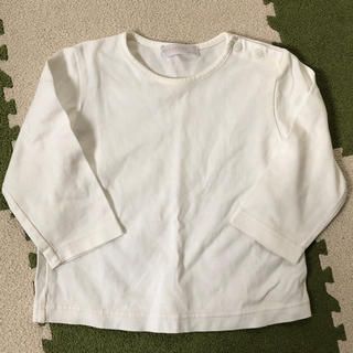バーバリー(BURBERRY)のBurberry ロンT(Tシャツ)
