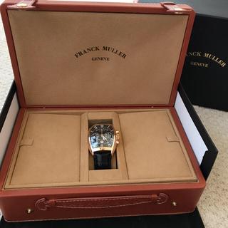 フランクミュラー(FRANCK MULLER)のフランクミュラー(腕時計(アナログ))