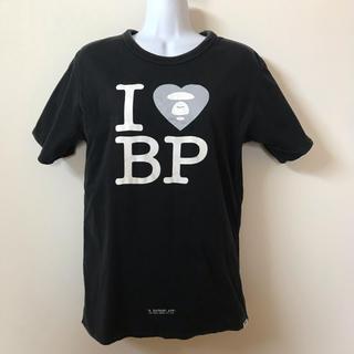 アベイシングエイプ(A BATHING APE)のA Bathing  Ape Sサイズ リバーシブルTシャツ(Tシャツ/カットソー(半袖/袖なし))