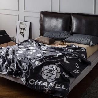 シャネル(CHANEL)のシャネル毛布(毛布)