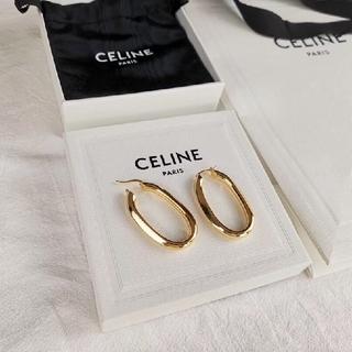 セリーヌ(celine)のイヤリング     Celine       セリーヌ(イヤリング)