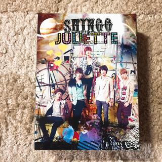 シャイニー(SHINee)のSHINee CD, 初回生産限定盤[Type A] JULIETTE(K-POP/アジア)