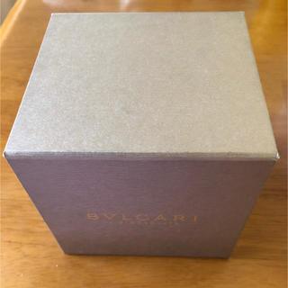 ブルガリ(BVLGARI)のBVLGARI 空箱(小物入れ)