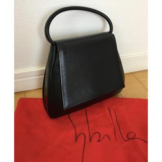 シビラ(Sybilla)のバッグ(ハンドバッグ)