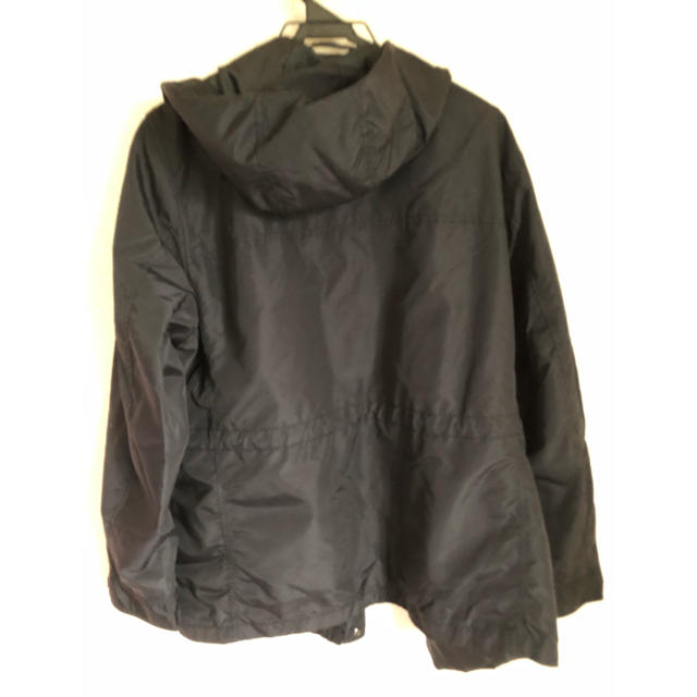 UNIQLO(ユニクロ)の【UNIQLO】マウンテンパーカー メンズのジャケット/アウター(マウンテンパーカー)の商品写真
