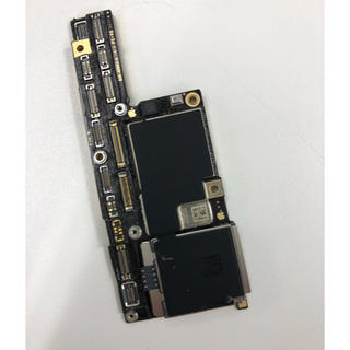 Apple - iPhone Xの基板