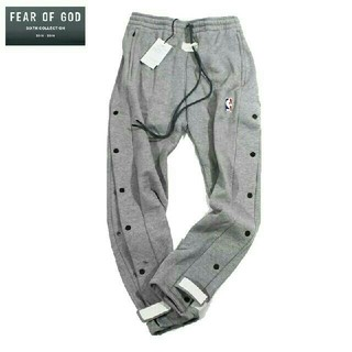 FEAR OF GOD - Fear of God×NIKE Tear Away Pants スウェット