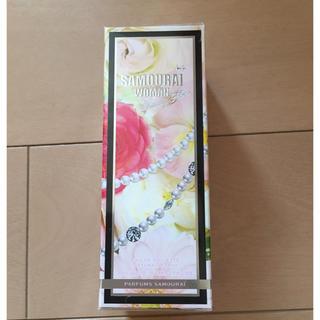サムライ(SAMOURAI)のサムライウーマン バニティフローラ(香水(女性用))