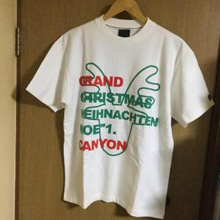 グランドキャニオン(GRAND CANYON)のGDC GRANDCANYON Tシャツ ステッカーボールチェーン保存袋希少レア(Tシャツ/カットソー(半袖/袖なし))