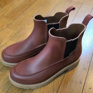ハンターブーツ (レインブーツ/長靴)