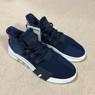 アディダス(adidas)の新品  adidas アディダス EQT BASKADV 27.5cm ②(スニーカー)