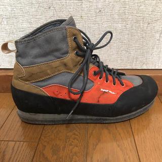 PAINE - 美品 PAINE パイネ 沢靴 フェルトソール 25cm 沢登り 渓流釣り登山靴