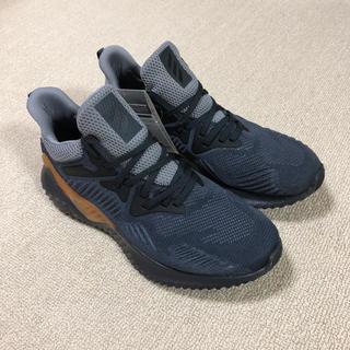 アディダス(adidas)の新品 アディダス Alpha BOUNCE 2.0  28cm(スニーカー)