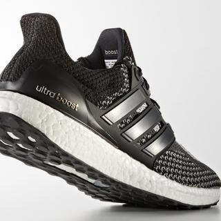 アディダス(adidas)のAdidas ultra boost Ltd 27.5cm US9.5 黒(スニーカー)