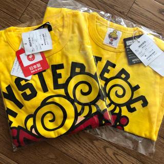 ヒステリックミニ(HYSTERIC MINI)のTシャツ(その他)
