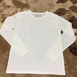 イッカ(ikka)の長袖Tシャツ(Tシャツ(長袖/七分))