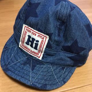 c2d1b700804d56 ブリーズ 子供 帽子(ブルー・ネイビー/青色系)の通販 15点 | BREEZEの ...
