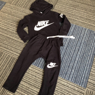 NIKE セットアップ(その他)