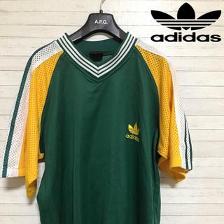 アディダス(adidas)のアディダス オリジナルス 90S tシャツ(Tシャツ/カットソー(半袖/袖なし))