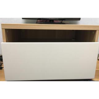 イケア(IKEA)のテレビ台(ローテーブル)