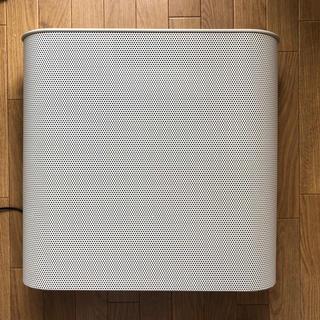 プラスマイナスゼロ(±0)の±0 プラスマイナスゼロ 空気清浄機(空気清浄器)