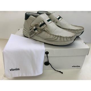 ヴィスヴィム(VISVIM)のVISVIM G.SkynyrdRingMoccasinビズビムリングモカシン(スニーカー)