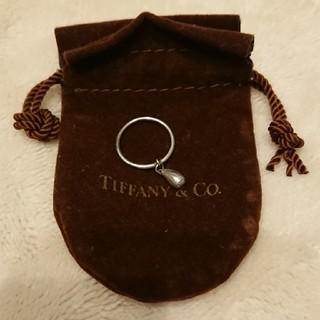 ティファニー(Tiffany & Co.)のキティちゃん様専用  ティファニー リング(リング(指輪))