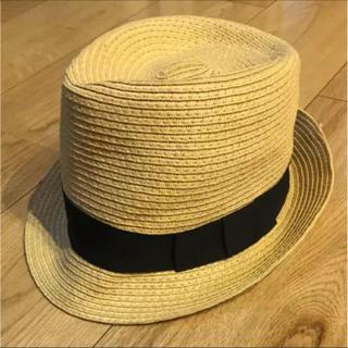 フリークスストア(FREAK'S STORE)の麦わら 帽子 FREAK'S STORE(麦わら帽子/ストローハット)