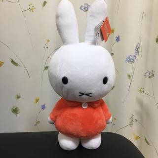 タイトー(TAITO)のミッフィーぬいぐるみ♩(ぬいぐるみ/人形)
