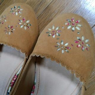 チチカカ(titicaca)のりらくま☆彡さん専用 チチカカ 靴 Mサイズ(その他)