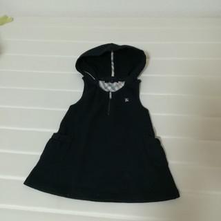 バーバリー(BURBERRY)の子供服 バーバリー80㎝(Tシャツ)