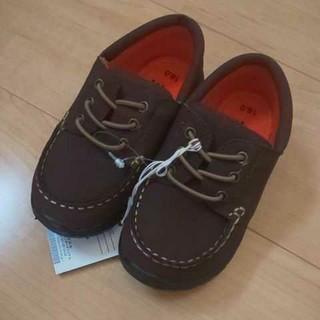 ブリーズ(BREEZE)の16cm ブリーズ 靴(スニーカー)
