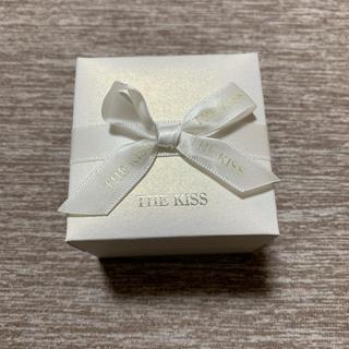 ザキッス(THE KISS)の指輪  タイムセール1300円→900円(リング(指輪))