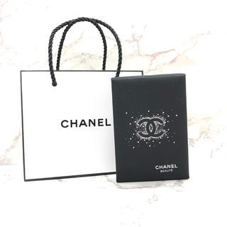シャネル(CHANEL)のシャネル     ミラー付きボックス (ケース/ボックス)