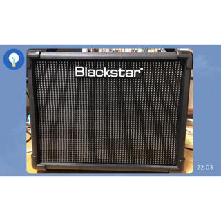 ブラックスター ギターアンプ(ギターアンプ)