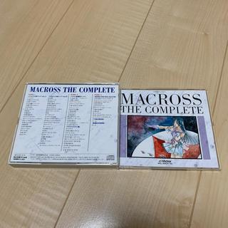 マクロス(macros)のマクロス サントラ(テレビドラマサントラ)