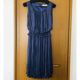 d2ba8fa7ddc30 エメ(AIMER)のエメ AIMER ドレス(ミディアムドレス)