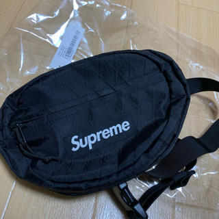 シュプリーム(Supreme)のsupreme 18aw ウエストバッグ(ボディーバッグ)