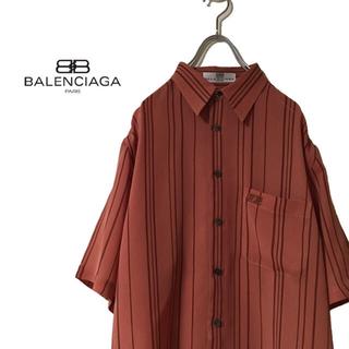 バレンシアガ(Balenciaga)のBALENCIAGA 90s × 2(シャツ)
