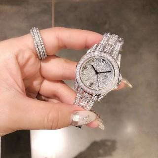ショパール(Chopard)のChopard  レディース腕時計電池式(腕時計)